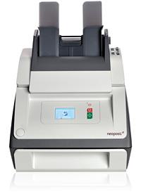 Kuvertiermaschine Neopost DS 35