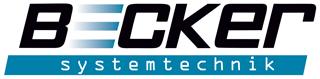 Becker Systemtechnik Logo